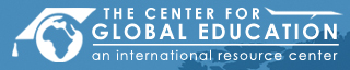Center for Global Education Logo